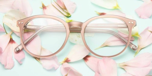 Buy One, Get One Free Glasses + FREE Shipping from GlassesUSA (Includes Frames & Lenses)