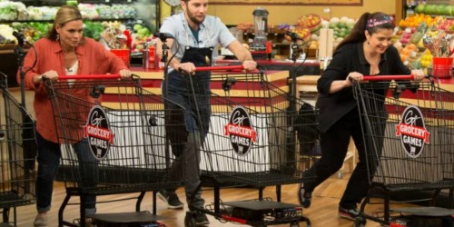 Guy's Grocery Games Season 20 Only $2.99 at Amazon + More