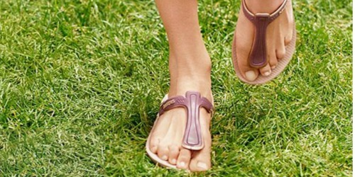 Up to 65% Off Havaianas Sandals for the Family at Zulily