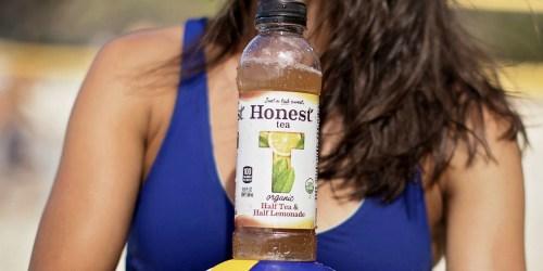 Honest Tea Organic Teas 12-Packs from $9.97 Shipped on Amazon | Just 83¢ Each