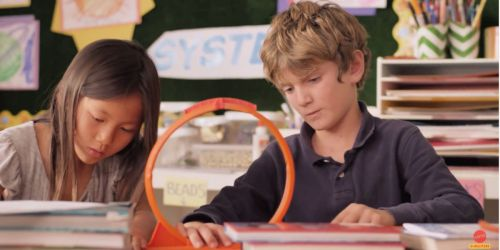 FREE Hot Wheels Speedometry Kit for Teachers (Teach Fun Lessons on Forces & Motion)