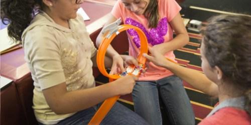 FREE Hot Wheels Speedometry Kit for Teachers