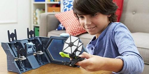 Walmart: Hot Wheels Star Wars Starship TIE Fighter Only $6.97 (Regularly $15)