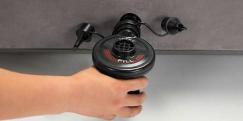 Intex Quick-Fill Air Pump Only $10.49 at Amazon (Regularly $18)