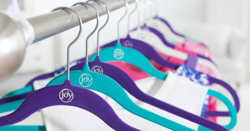 Joy Mangano Hangers