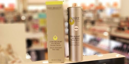 50% Off Juice Beauty, Too Faced, Tarte & More at Ulta