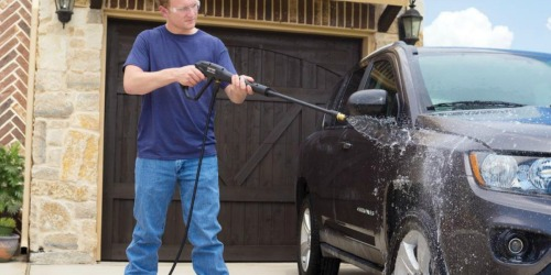 Karcher Electric Pressure Washer Only $99 Shipped (Regularly $150)