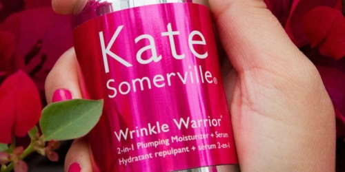 FREE Kate Somerville DermalQuench Serum w/ Purchase + Free Shipping & Samples