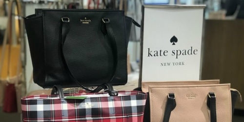Up to 75% Off Kate Spade Wallets & Totes