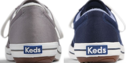 Keds Women's Shoes Only $19.96 Shipped (Regularly $50) + More