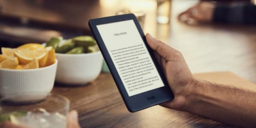 Free Kindle eBook in March for Amazon Prime Members