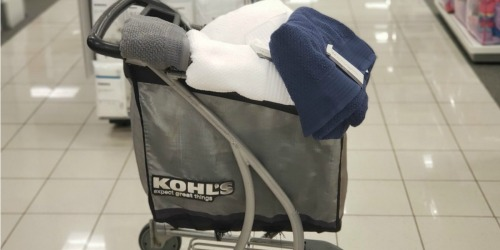Kohl's Mystery Offer: Up to 40% Off Your Kohl's Purchase (Valid Today Only)