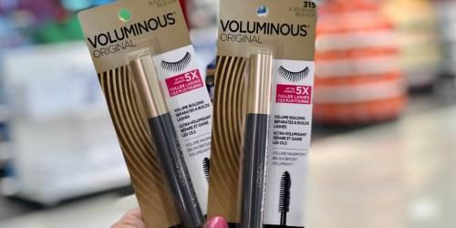 FREE 9-Piece Beauty Bag w/ $30 Beauty Purchase at CVS + Deal Idea