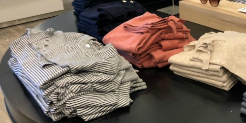 Up to 90% Off at Ann Taylor Loft + Free Shipping