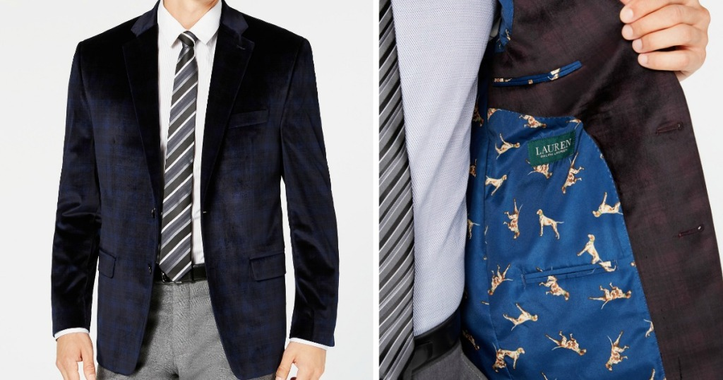 812a19df Up to 85% Off Men's Suit Coats & Dinner Jackets at Macy's ...