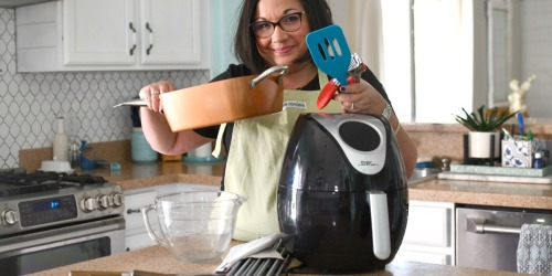 Our Recipe Creator Lina Shares Her Favorite Kitchen Tools (All From Amazon!)