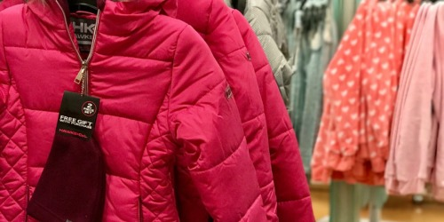 Kids Puffer Coats Only $15.39 at Macy's (Regularly $75)