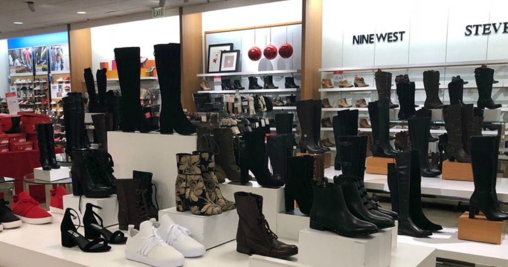 657dce5c985 Up To 65% Off Select Women's Boots at Macy's - Hip2Save