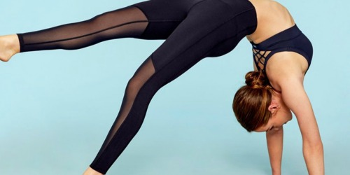 THREE Pairs of Marika Leggings Only $39 Shipped (Just $13 Each)