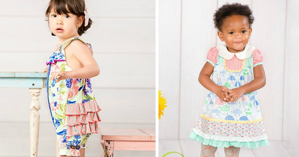 17a28eb2e6b Up to 75% Off Matilda Jane Clothing at Zulily - Hip2Save