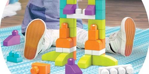 Mega Bloks 60-Piece Imagination Playset Just $6.70 (Regularly $15) – Ships w/ $25 Amazon Order