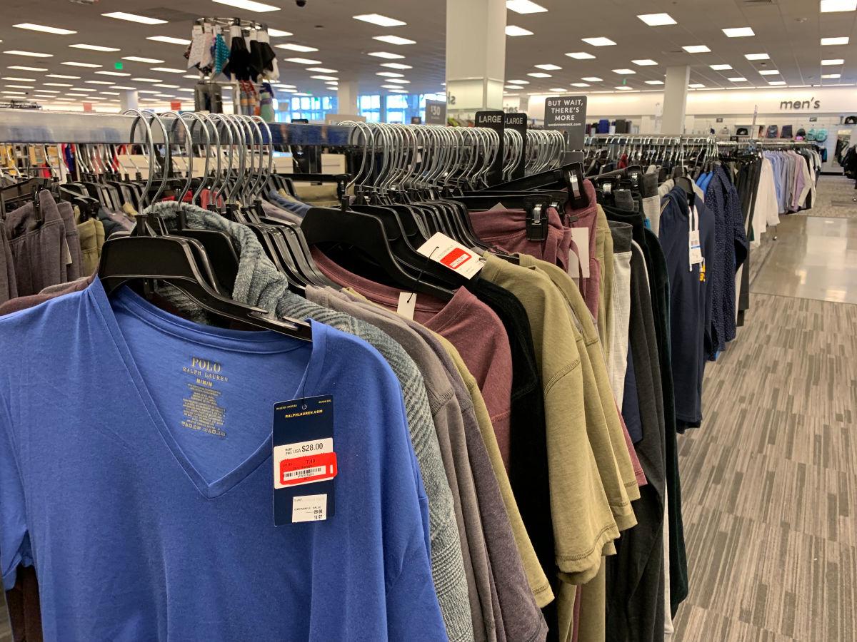 Men's Tshirts Nordstrom Rack