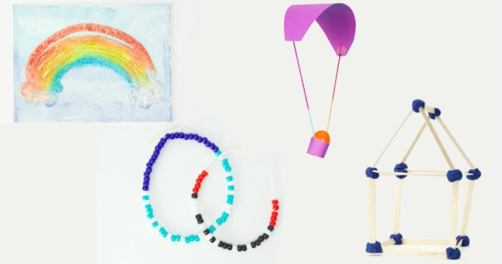 Free Daily Kids Craft Activities At Michaels Through March 16th