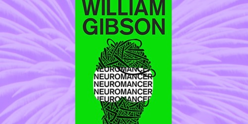 Neuromancer (Sprawl Trilogy) by William Gibson Kindle eBook Only $1.99 at Amazon