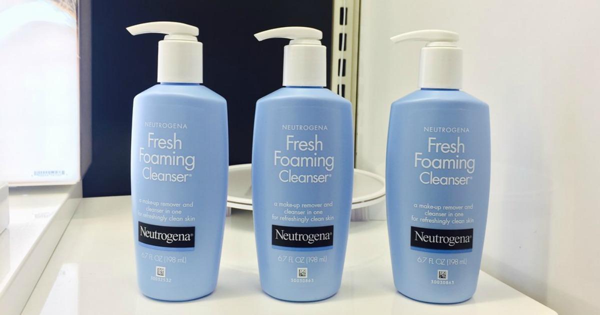 photo regarding Printable Neutrogena Coupon identified as $17.50 Relevance of Contemporary Neutrogena Printable Discount codes - Hip2Conserve