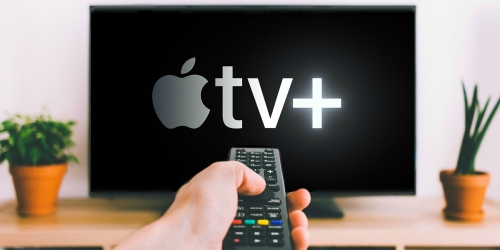 Apple Announces New TV+ Video Subscription Service That Will Try to Compete with Netflix
