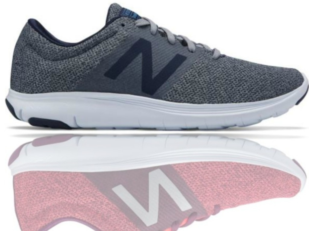 d62e679223701 ... snag Women's or Men's New Balance Koze Running shoes for only $27.99  shipped (regularly $59.99)! No promo code is needed as the price is already  marked.