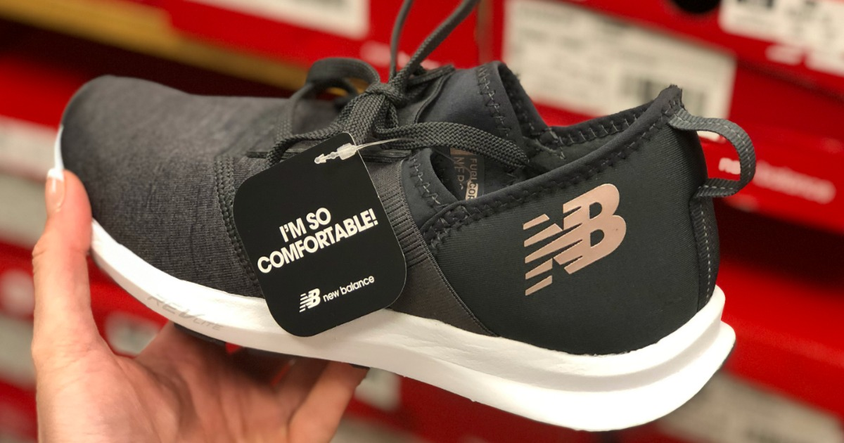 Up to 60% Off Women's New Balance Shoes