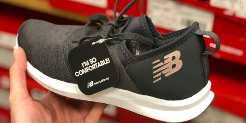 Up to 60% Off Women's New Balance Shoes + Free Shipping for Kohl's Cardholders