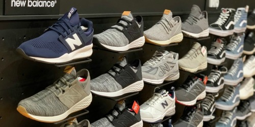 Up to 60% Off New Balance Shoes + FREE Shipping