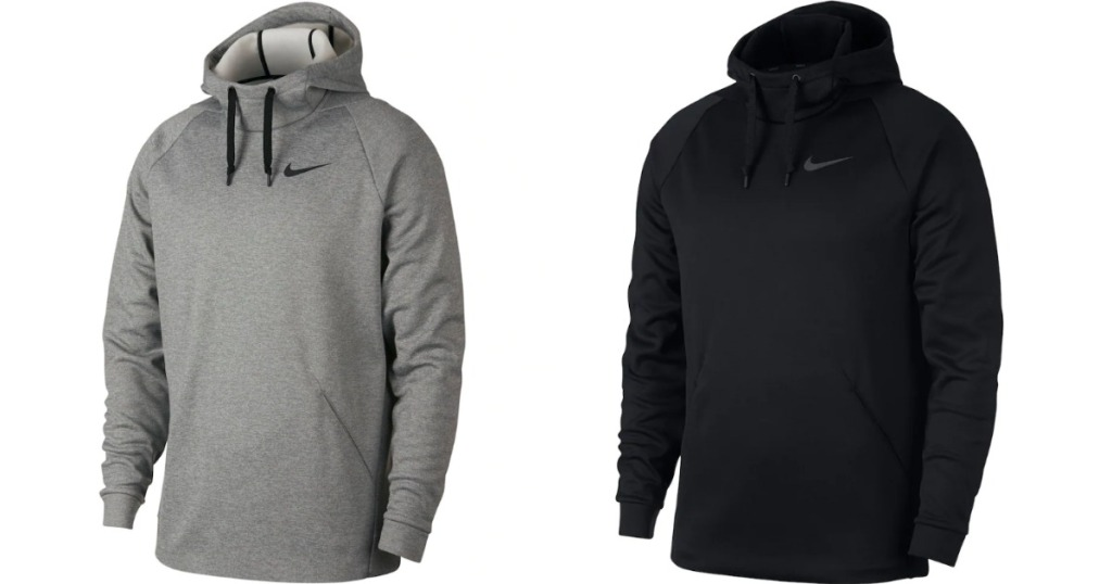 1bae87643364 TWO Nike Men s Hoodies Only  50 Shipped + Get  15 Kohl s Cash