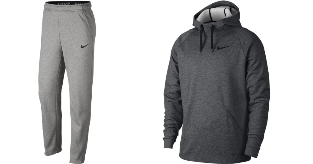 fe53439ce838 Nike Men s Therma Fleece Pants  22 (regularly  55) Use promo code  MARMVCFREE1 (free shipping for Kohl s Cardholders) Final cost  22 shipped!