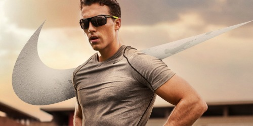 Nike Men's Traverse Sport Sunglasses Only $37 Shipped (Regularly $176)