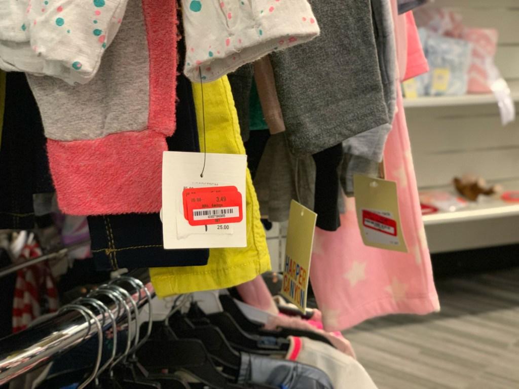 Nordstrom designer brands red label