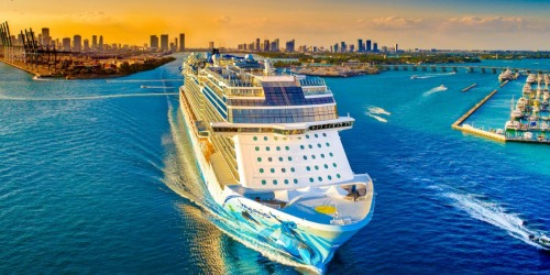 15 Deserving Teachers Win Free Norwegian Cruise for Two & More ($4,000 Value)