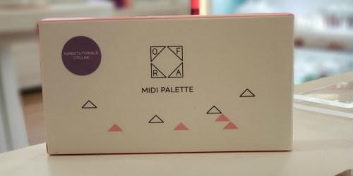 50% Off Ofra Cosmetics, Kate Somerville & Butter London at Ulta Beauty