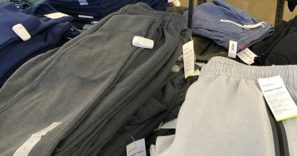 Old Navy Men's Activewear