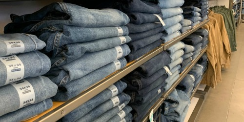 Old Navy Jeans for the Family Just $8 – $10 (Regularly $20+)