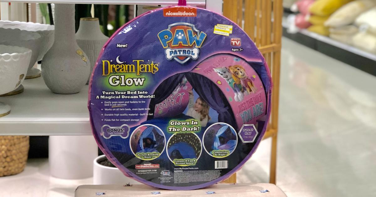 Paw Patrol Dream Tent