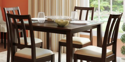 Up to 65% off Dining Sets + Free Delivery