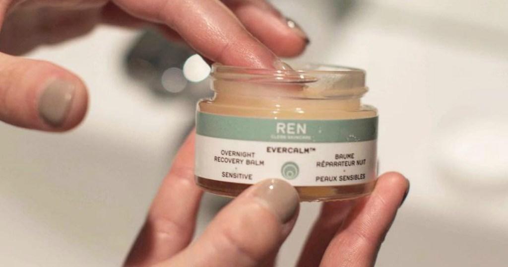 REN Skincare product