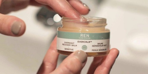 Have You Tried Highly Rated REN Skincare Products? Score 20% Off AND Free Samples