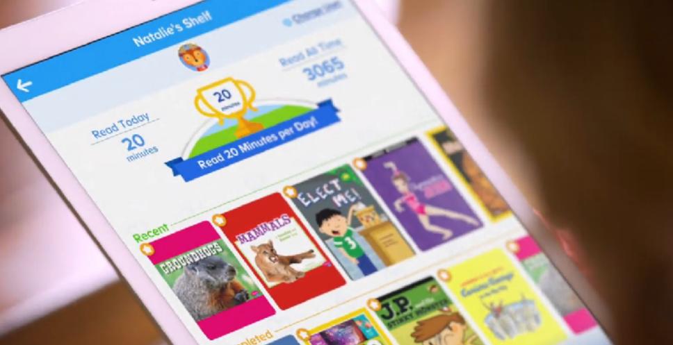 Free ReadingIQ 30 Day Trial (Digital Library w/ 7,000 Kids Books for Preschool-6th Grade)
