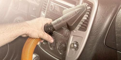 RIDGID Wet Dry Vac w/ Auto Detail Kit Only $99 Shipped (Regularly $139)