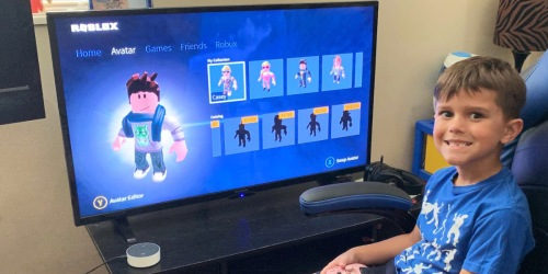 We've Got Codes & Freebies for Your Roblox Obsessed Kiddos