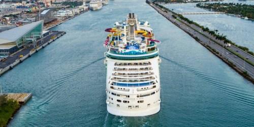 Royal Caribbean Cruises as Low as $180 per Person